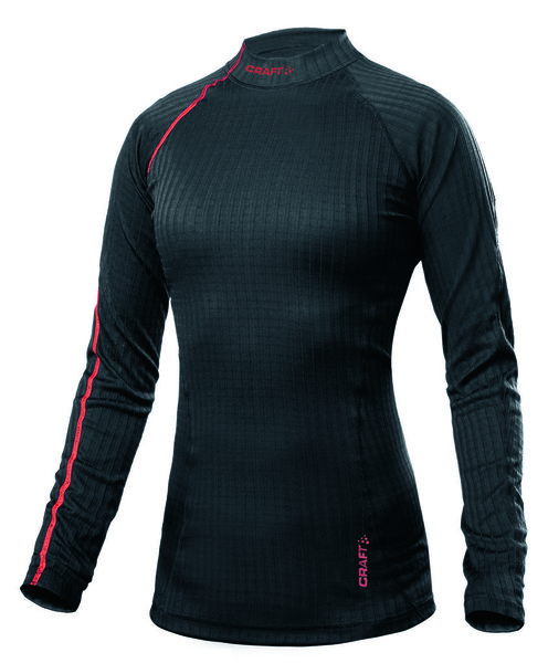 C Active Extreme Crewneck Women