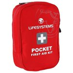 Lifesystems Аптечка Pocket First Aid Kit