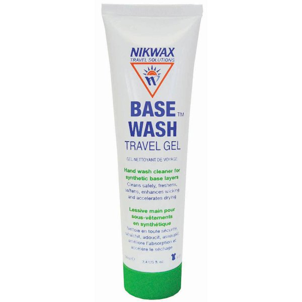 N Base wash Gel Tube