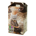 Nikwax Care kit for fabric and leather footwear