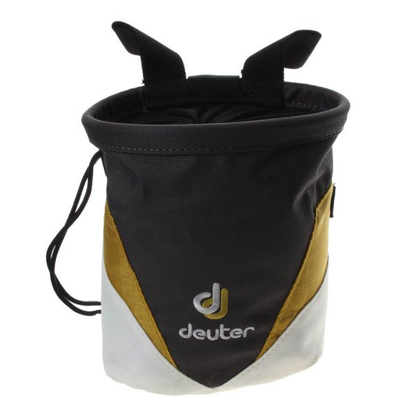 D Chalk Bag II