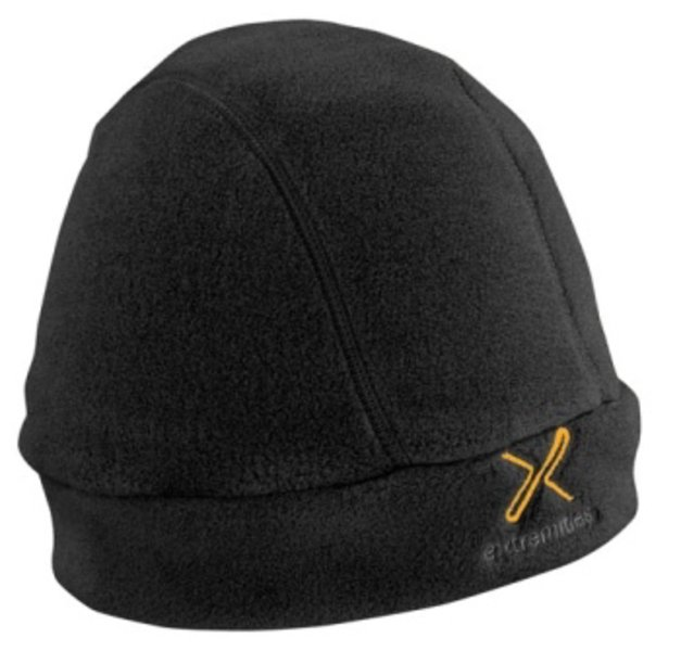 E Classic Banded Beanie