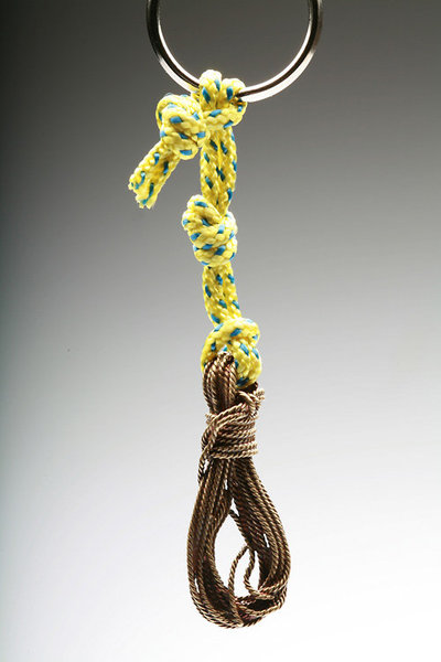 A Climbing Rope
