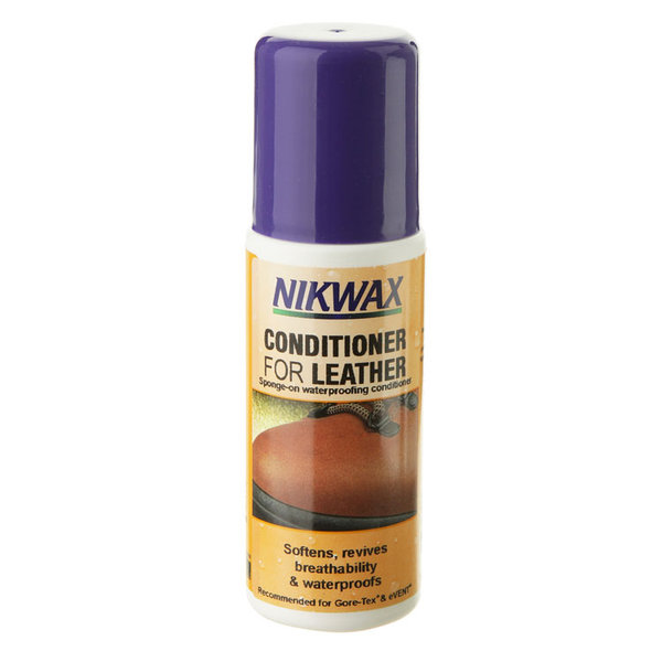 N Conditioner for leather