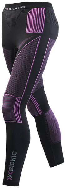 X ENERGY ACCUMULATOR EVO Pants Long  LADY
