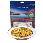 Trek'n Eat Mediterranean Fish Stew
