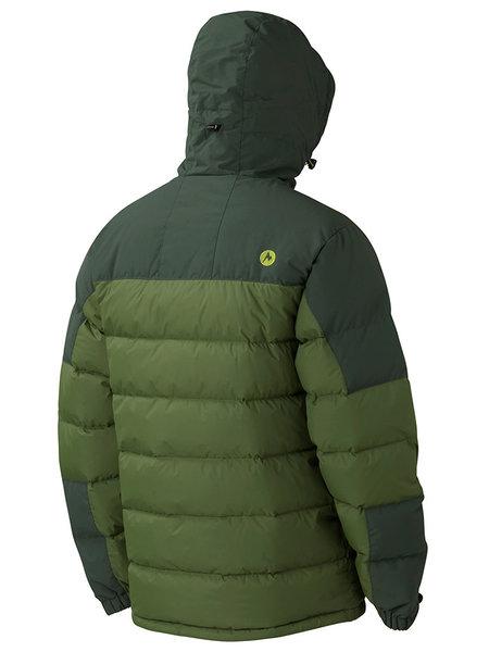 0eba3dcf60ce Marmot Mountain Down Jacket Men - 10688.00грн! Купить пуховик Marmot ...