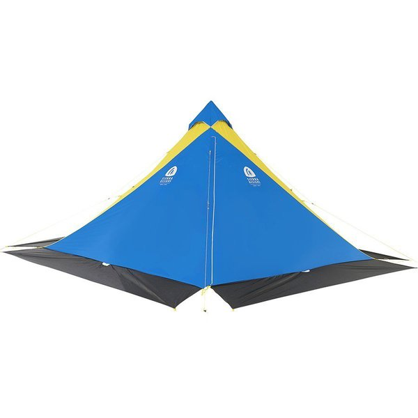 S Mountain Guide Tarp