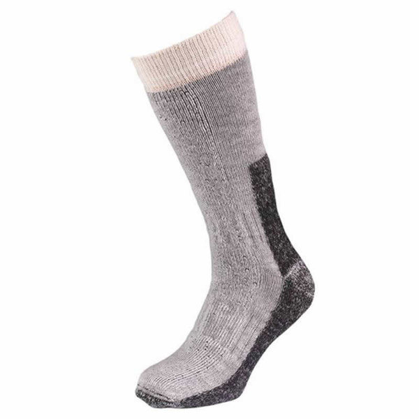 E Mountain Toester Long Sock