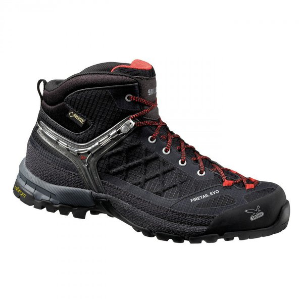 S MS FIRETAIL EVO MID GTX Black