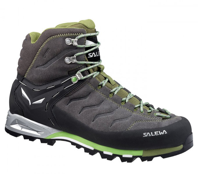 S MS MOUNTAIN TRAINER MID GTX Grey