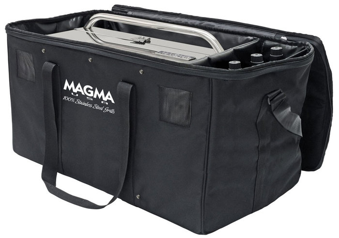 M Padded Grill and Accessory Carrying / Storage Case