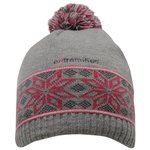Extremities Pattern Knit Beanie