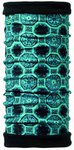 Buff Polar Reversible KASBA / BLACK
