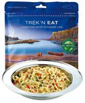 Trek'n Eat Salmon Pesto with Pasta