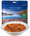 Trek'n Eat Spicy Beef Casserole with Noodles