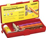 Lansky Standard Diamond Sharpening System