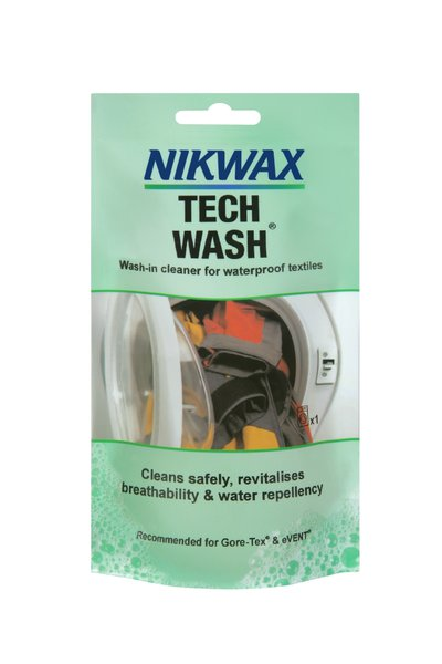 N Tech wash pouch 100мл