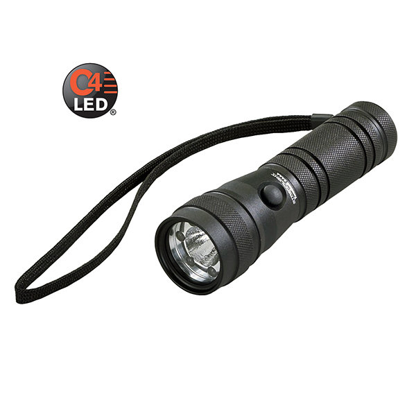 S Twin-Task 3AAA LED Laser Black