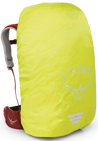 O Ultralight High Vis Raincover Small