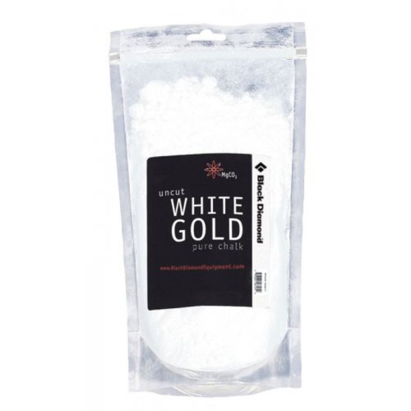 B Uncut White Gold Pure Chalk 300 g Loose Chalk