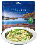 Trek'n Eat Vegetable Puree with Chili and Hemp Seeds
