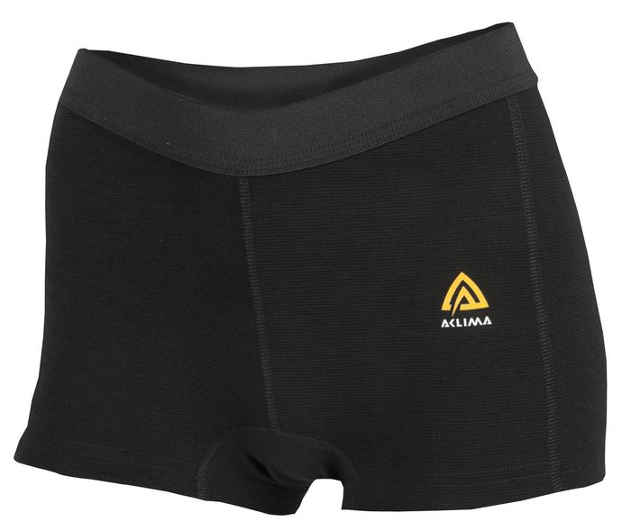 A WarmWool Boxer Shorts Woman