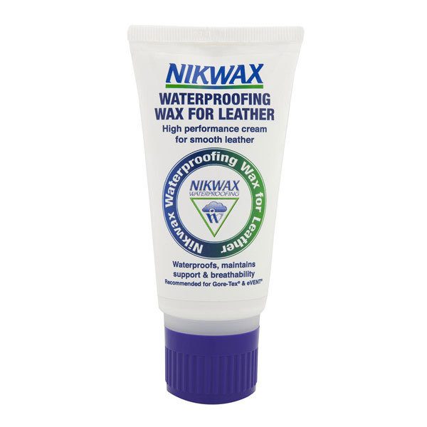N Waterproofing wax for leather