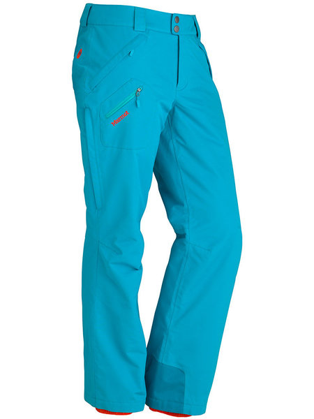 M Womens Motion Insulated Pants