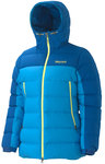 Marmot Womens Mountain Down Jacket