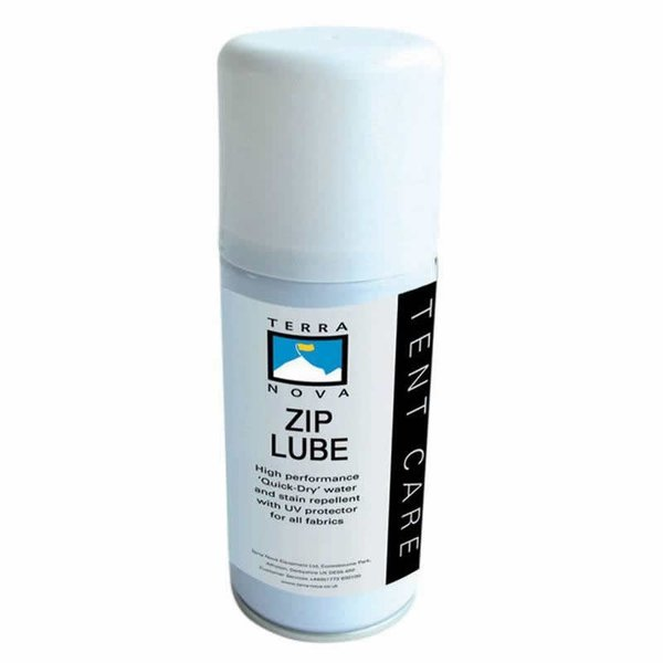 T Zip and Pole Lube